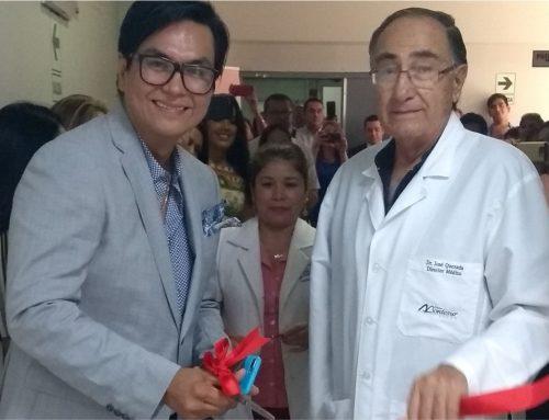 Nueva Unidad de Oncología Molecular