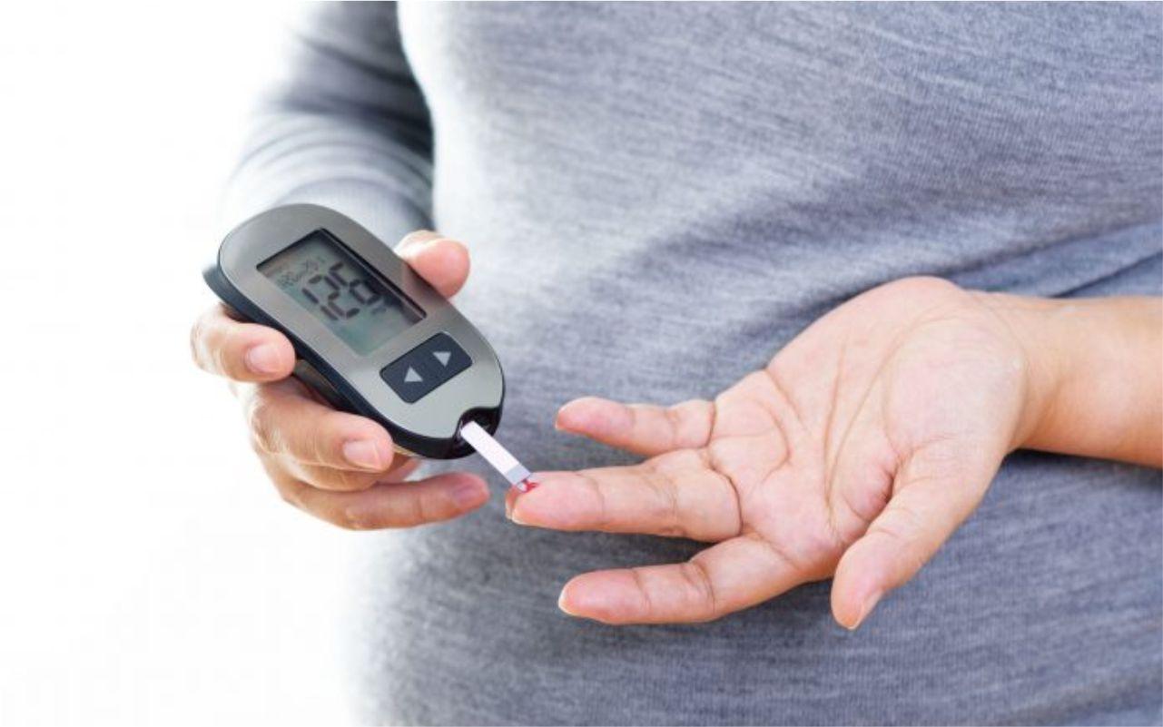 ¿Cómo puede afectar la diabetes a mi bebé?