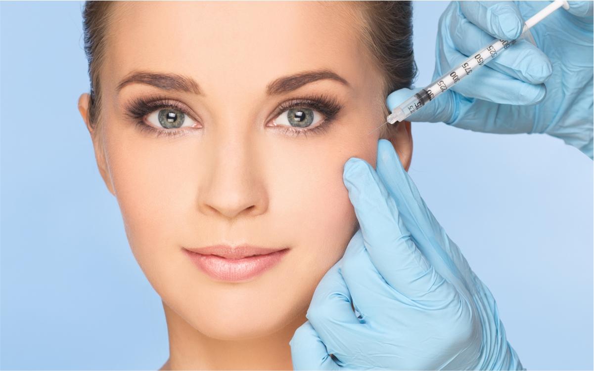 ¿Botox o relleno?