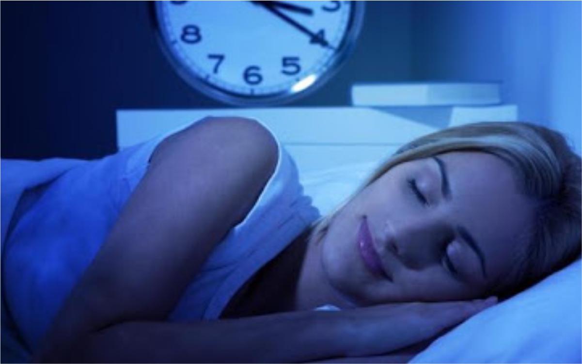 ¿Cómo mejorar los hábitos de sueño en medio de la contingencia COVID 19?
