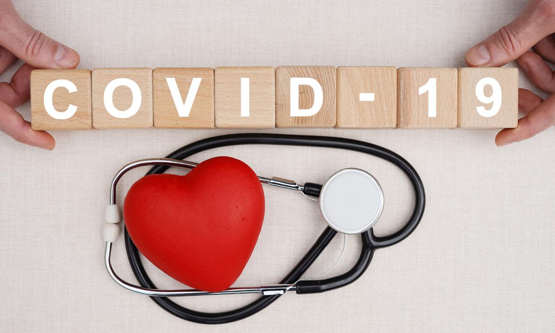 Coronavirus y tu corazón